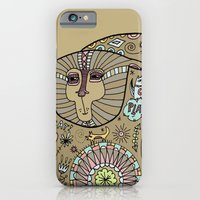 Hunched Bear iPhone 6 Slim Case