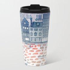 Serenissima Travel Mug