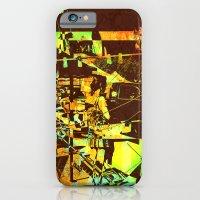 Another Sunday Impressio… iPhone 6 Slim Case
