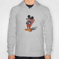 Mickey's Third Ear  Hoody