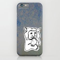 Bear 4 iPhone 6s Slim Case