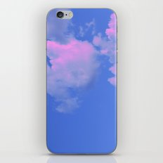 The Colour of Clouds 02 iPhone & iPod Skin