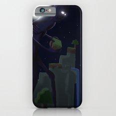 Worst Nightmare iPhone 6 Slim Case