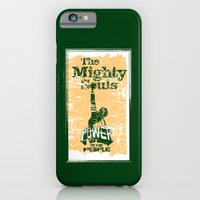 iPhone & iPod Case featuring The Mighty Souls: Soul & Funk Legends by Damien Koh