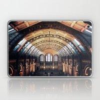 London Natural History M… Laptop & iPad Skin