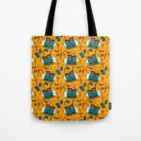 Mento/Ska/Rocksteady 4 Tote Bag