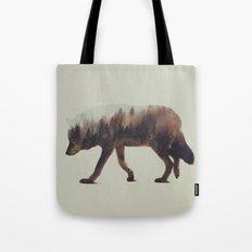 Norwegian Woods: The Wol… Tote Bag
