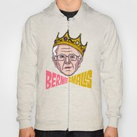 Bernie Smalls Hoody