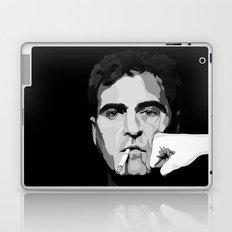 joaquin Laptop & iPad Skin