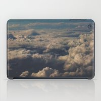 Above II iPad Case