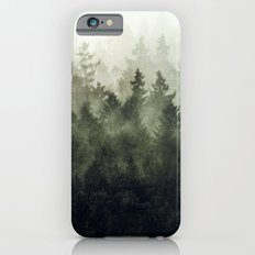 The Heart Of My Heart // Green Mountain Edit iPhone 6 Slim Case