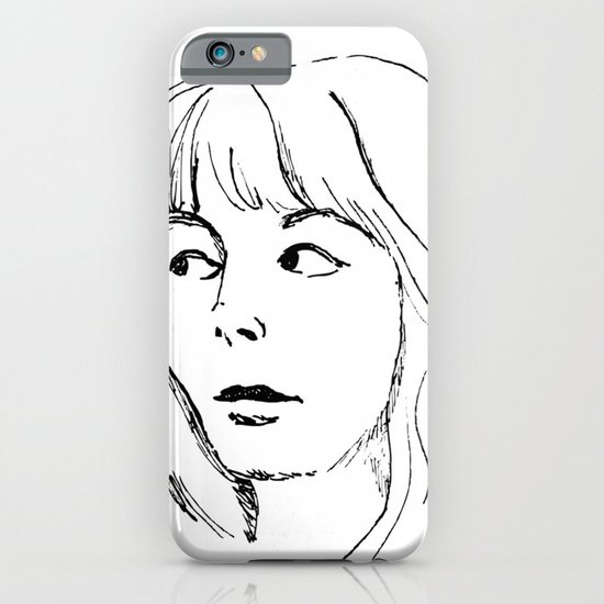 That Look iPhone & iPod Case