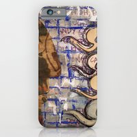 iPhone & iPod Case featuring Cured. by Madison R. Leavelle