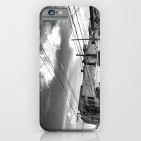 CafeTazo SF Street Photo iPhone 6 Slim Case