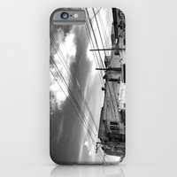 CafeTazo SF Street Photo iPhone 6 Slim Case