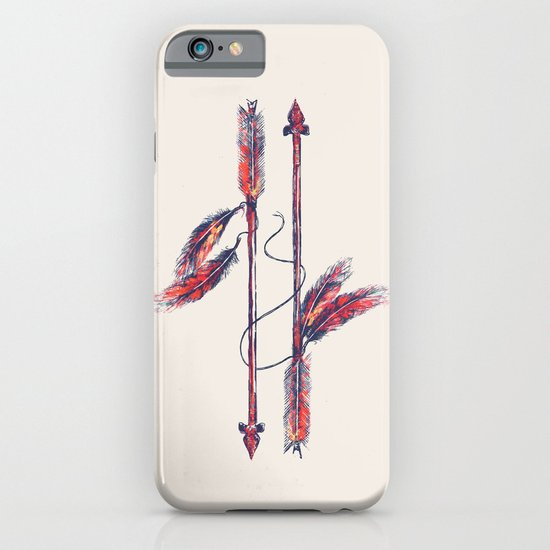 Indian Arrow iPhone & iPod Case