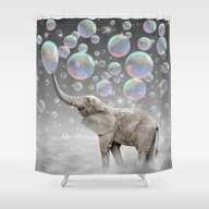 Shower Curtain featuring The Simple Things Are Th… by Soaring Anchor Desig…