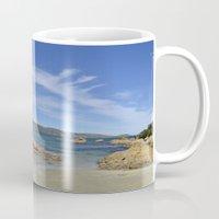 Wellington Beach Mug