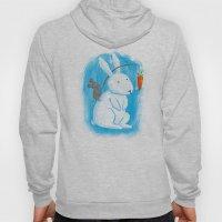 Bunny Rider Hoody