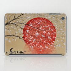 Japan iPad Case