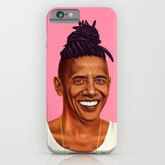 Hipstory - Barack Obama iPhone 6 Slim Case