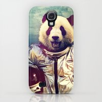 Galaxy S4 Cases featuring The Greatest Adventure by rubbishmonkey