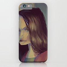 late ... Slim Case iPhone 6s