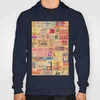 Places, Elsewhere Hoody