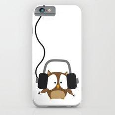 Party Owl iPhone 6 Slim Case