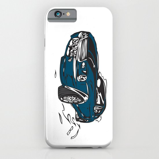 new Car ?? iPhone & iPod Case