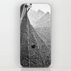 166 Steps iPhone & iPod Skin