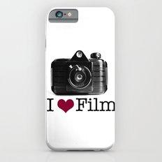 I ♥ Film iPhone 6s Slim Case