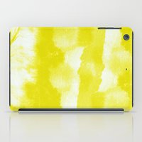 Feeling Good iPad Case