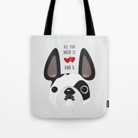 This is Rocky Tote Bag