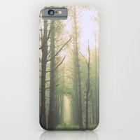 iPhone & iPod Case featuring Obscurity by S. Ellen