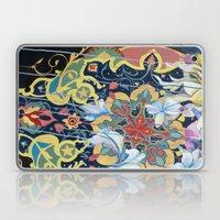 Forgotten Glory Laptop & iPad Skin