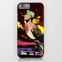 iPhone & iPod Case featuring Looking up by Pierre-Paul Pariseau
