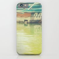 The boat number 20 iPhone 6 Slim Case