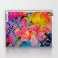 Autumn´s painting... Laptop & iPad Skin