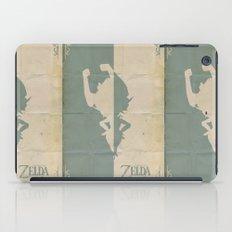 The Legend of Zelda: Twilight Princess iPad Case