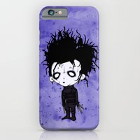 Boys Dont Cry iPhone 6 Slim Case