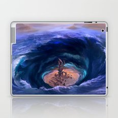 Mysteries of the Deep Laptop & iPad Skin