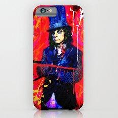 Alice Cooper iPhone 6s Slim Case