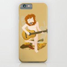 Bardamu Poster iPhone 6s Slim Case