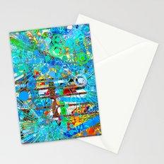 Webster (Goldberg Variations #12) Stationery Cards