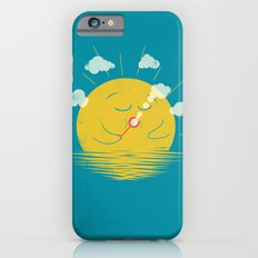 Partly Cloudy iPhone 6 Slim Case