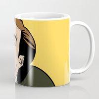 You Don't Say! Mug