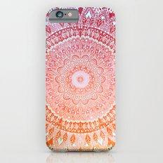 SPRING MANDALIKA Slim Case iPhone 6s