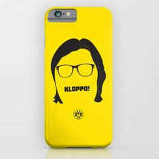 Kloppo iPhone 6s Slim Case