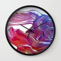 Hec Wall Clock